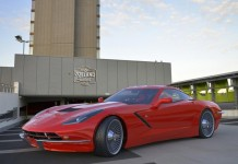 [PICS] Zolland Design Gives the C7 Corvette a Midyear Makeover