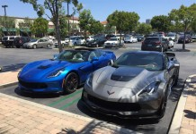 Corvette Runs Deep for Three Generations of the White Family