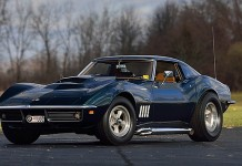 Over 240 Corvettes Available This Week at Mecum's 2016 Kissimmee Auction