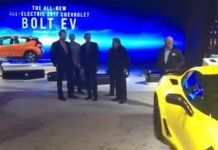 "[VIDEO] President Obama on the Corvette Z06 C7.R at NAIAS: ""It's Subtle"""