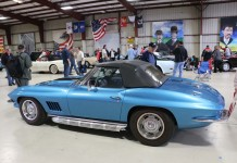 [GALLERY] Midyear Monday! NCRS Winter Regional Edition (44 Corvette Photos)