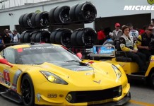 [VIDEO] Michelin Ready for the Rolex 24 at Daytona