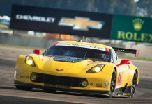 Corvette Racing at Daytona: Rolex 24 Racing Information