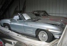 Corvettes on Craigslist: A Pair of 1963 Corvettes