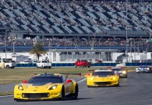 Corvette Racing at Daytona: Halfway Report