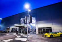 GM Opens New Performance and Racing Development Center
