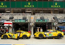 Corvette Racing at Le Mans: Two Corvettes Confirmed for June Race