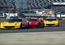 [VIDEO] Michelin Recaps the Daytona 24