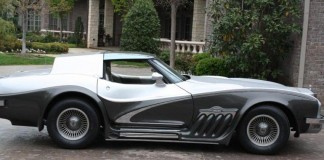Hemmings Finds a 1982 Corvette Caballista For Sale