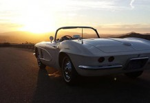 Save 10% on C1 Corvette Parts at Corvette Central