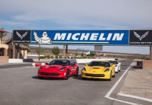 Corvette Track Days are Back at Spring Mountain
