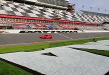 Take Delivery of Your New Corvette and Drive it at Daytona International Speedway