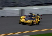 [VIDEO] Team Chevy Celebrates Corvette Racing's Historic 1-2 Finish at the Rolex 24