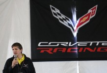 [VIDEO] The Corvette Presentation from the 2016 Rolex 24 Corvette Corral Tent