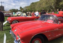 [PICS] Rare Corvettes on Display at the 2016 Boca Raton Concours d'Elegance