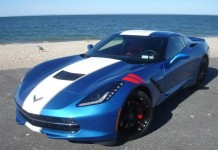 Chevrolet to Introduce a Corvette Grand Sport Model at the Geneva Motor Show