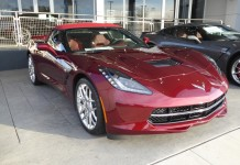 Corvette Delivery Dispatch with National Corvette Seller Mike Furman for Week of February 28th