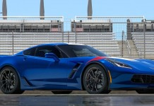 CorvetteBlogger Prices the New 2017 Corvette Grand Sport at $69,795