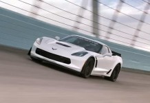 [VIDEO] Ron Fellows and a Corvette Z06 #DayItForward