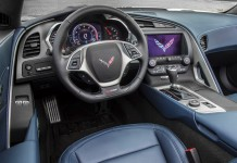 Android Auto Update Now Ready for the 2016 Corvette