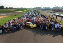 Sign the Petition to Support the Corvette Museum's Motorsport Park