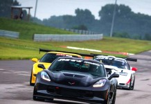 "Corvette Museum Offers Additional ""One Acre Club"" Sponsorships for the Motorsports Park"