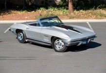 [VIDEO] Worldwide Auctioneers Will Offer a 1967 L88 Corvette at the Houston Classic