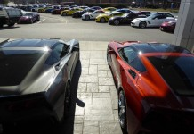 Corvette Delivery Dispatch with National Corvette Seller Mike Furman for Week of March 13th