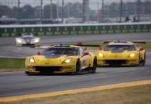 Corvette Racing at Sebring: Speeding Toward More History