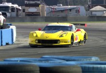[VIDEO] Mobil 1 Previews Corvette Racing's Strategy for Sebring
