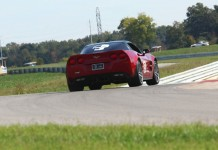 Planning Commission Tables Decision on Corvette Museum's New Motorsports Park Development Plan