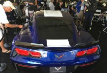 [VIDEO] Walk Around the 2017 Corvette Grand Sport at Sebring
