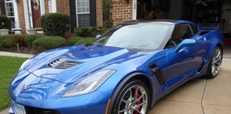 [GALLERY] Corvette Seller Mike Furman Upgrades to a New 2016 Corvette Z06