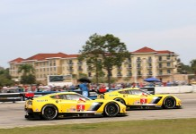"Doug Fehan: Corvette Racing is the ""World's Best GT Racing Team"""