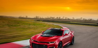 Will GM offer the Camaro ZL1's 10-Speed Automatic Transmission for the Corvette Z06?