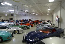 The Lingenfelter Collection's Spring Open House is April 23rd
