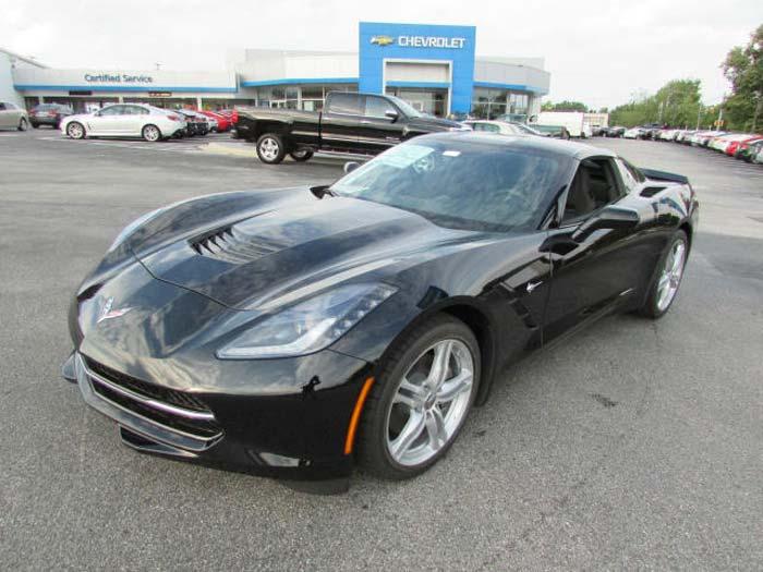 Corvette Sales Spotlight: Sport Chevrolet