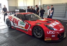 [PICS] C7 Callaway Corvette GT3 Race Liveries Revealed
