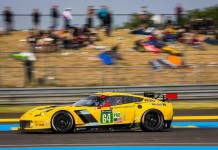 Fourth Corvette C7.R Confirmed for the 2016 24 Hours of Le Mans