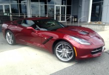 Corvette Delivery Dispatch with National Corvette Seller Mike Furman for Week of April 10th