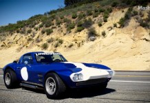 [VIDEO] Mashable Features a Superformance 1965 Corvette Grand Sport