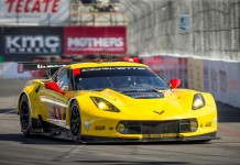 Corvette Racing at Long Beach: Race-Winning Momentum Heads West