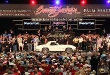 [GALLERY] Midyear Monday - Barrett-Jackson Edition! (36 Corvette photos)