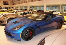 The Top 100 Corvette Dealers of 2015