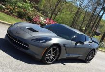 Edmunds 2016 Best Retained Value Awards Names Corvette as Best Midrange Sports Car