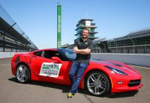 young-adult-novelist-john-green-drive-corvette-pace-car-grand-prix-indy