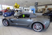 Corvette Delivery Dispatch with National Corvette Seller Mike Furman for Week of April 17th