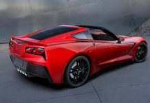 Win a 2016 Corvette Stingray at Corvettes at Carlisle