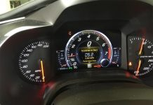 Dude, Where's My 2016 Corvette's Performance Timer?