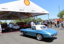 The Top 11 Corvette Sales of Barrett-Jackson Palm Beach